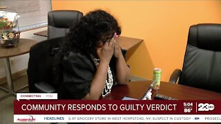 Kern County leaders react to Derek Chauvin verdict