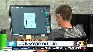 Local corporations, nonprofits team up for Tri-State's innovation hub at University of Cincinnati