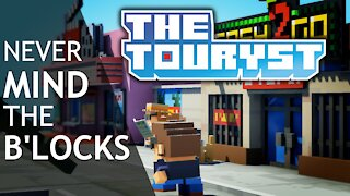 The Touryst: Gameplay Xbox One (PC and Xbox Review)