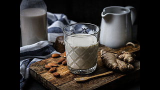 Winter beverage recipes: How to make a ginger latte