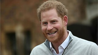 Prince Harry will join Trump and Queen at lunch