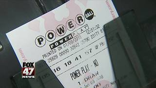 Powerball winner demands anonymity to get money - Video