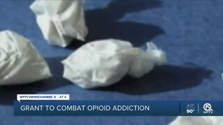 Palm Beach County medical group working to combat opioid epidemic