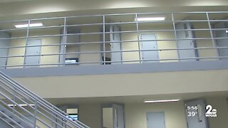 First detainee contracts COVID-19 in Harford County