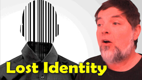 Banned Videos - 12-5-20 - Lost Identity - News for the Last Generation