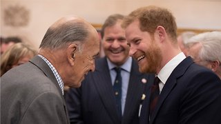 Prince Harry Makes His Position Against Fortnite Clear