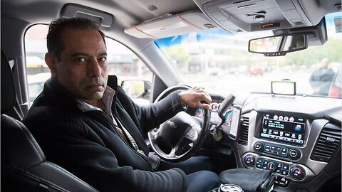 Uber drivers happy with plan to ban passengers with low ratings