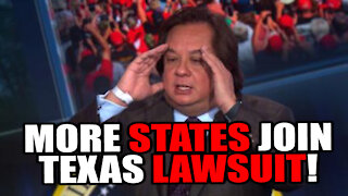 More States Join Texas Lawsuit to SAVE AMERICA!