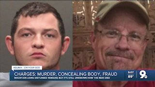 Murder indictment does not say how victim died