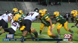 23FNL Week 3: Chavez v. Vikings - Video