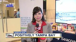 Positively Tampa Bay: Seacoast Bank - Video