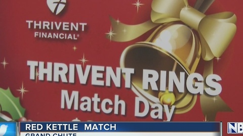 Red Kettle Match