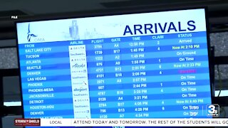 COVID cases likely to spike after holiday travel