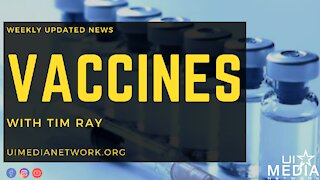 Weekly Updated News: Vaccines