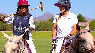 The 3 Basics to Playing Polo Like a Pro - Video