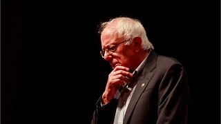 Sanders Reassessing His Campaign