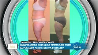 Weight Loss Doesn't Have to be Difficult - Absolute Beauty Solutions