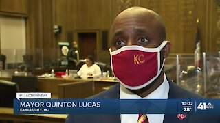 KCMO Council votes to create COVID-19 vaccine task force