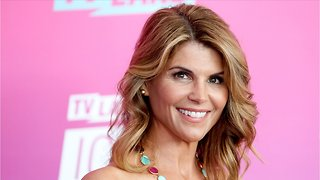 Lori Loughlin's Husband Said To Be Believer Of People Carrying Their Own Weight