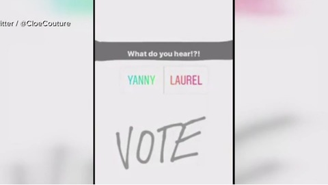 'Yanny' or 'Laurel' - Which One Do You Hear?
