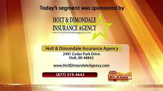 Holt & Dimondale Insurance Agency - 3/9/18 - Video