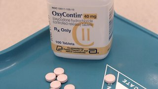 OxyContin Maker And Oklahoma Reach $270M Settlement In Opioid Lawsuit