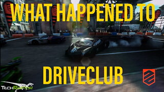 What Happened To Driveclub | Is It Worth Playing In 2019