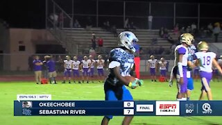 Sebastian River picks up playoff win