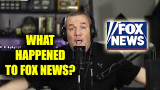 What Happened to Fox News???