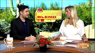 Morning Blend April 10