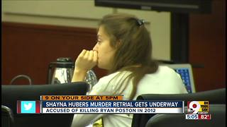 She's back: Get caught up before Shayna Hubers' retrial