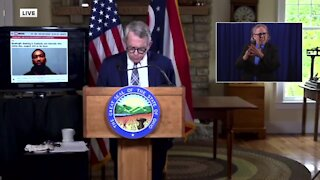 Gov. Mike DeWine renews call to take action against gun violence