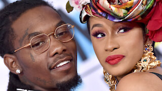 Cardi B Files For DIVORCE From Cheating Husband! | No More WAP For Offset!