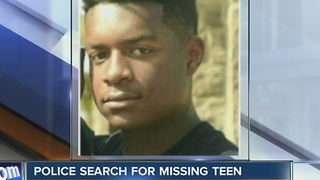 Tonawanda Police search for missing teen - Video
