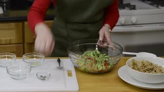 How to Make Pasta Salad (AOL) - Video