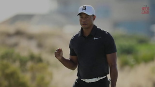 Not To Be Lost In Tiger Woods' Comeback - Is His Health - Video