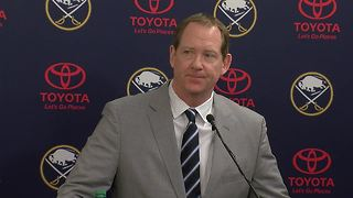 01/20 Housley doesn't hold back - Video