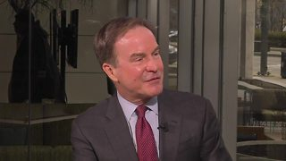 Schuette on Trump Team - Video
