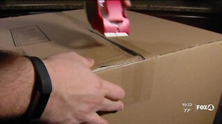 Demand for movers increasing in Southwest Florida