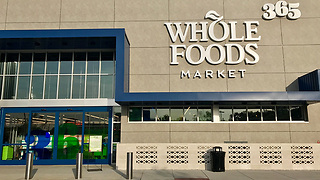 First Whole Foods Market 365 East of the Mississippi opens in Akron - Video