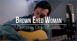 """Under the Influence Singles Jake Schlegel """"Brown Eyed Woman."""" Acoustic Cover"""