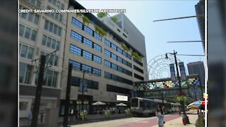 Buffalo Planning Board approves mixed-use project for AM&A's building