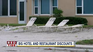 Beach businesses offer deals for Labor Day