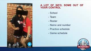 #KCSafeOnline: Bonner Springs/Edwardsville School District presentation - Video