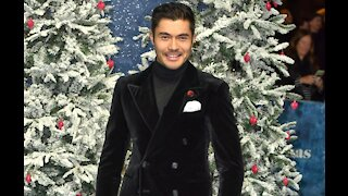 'We were called every racist name under the sun': Henry Golding subjected to racist abuse as a child