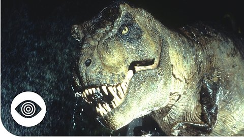 Could Jurassic Park Really Exist?