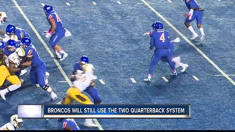 Boise State Weekly Press Conference News and Notes