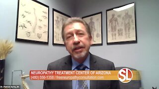 Neuropathy Treatment Center of Arizona: Solutions for your peripheral neuropathy