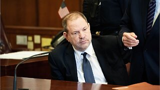 New Civil Lawsuit Alleges Harvey Weinstein Sexually Assaulted A 16-year-old