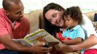 Reading To Your Baby - Video
